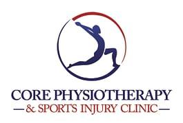 Core Physio Logo V2 01