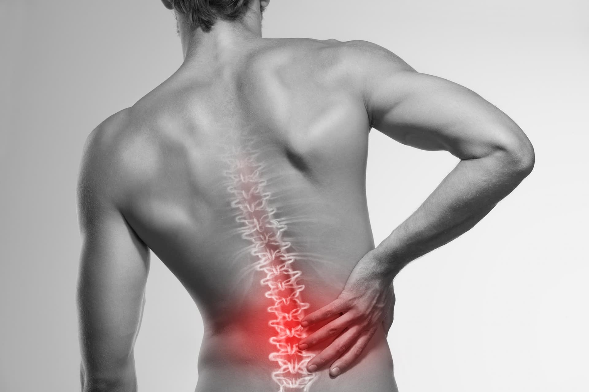 5 reasons you should treat your back pain with Spinal Decompression Therapy