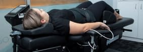 Spinal Decompression Therapy service Website Thumbnail