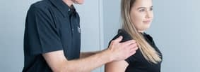 Physiotherapy Website Thumbnail