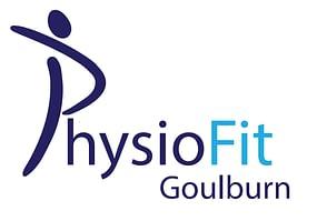 Physiofit Goulburn Logo