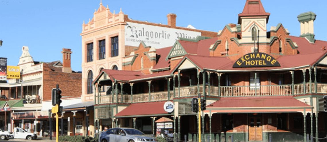 Image Banner Kalgoorlie